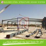 Magazzino del gruppo di lavoro della struttura d'acciaio di progetto del Qatar