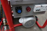 Машина сплавливания трубы HDPE юга 200h