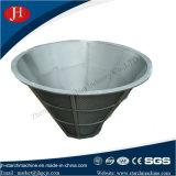 A China em aço inoxidável de fábrica de fécula de batata da Peneira Centrífuga fazendo a máquina