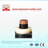 des Cu-0.6/1kv band Belüftung-Energien-Kabel Leiter Belüftung-Isnulation Aluminium