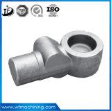 熱いですか落ちるOEMの炭素鋼はまたは農業機械部品のための鍛造材の部品を停止する