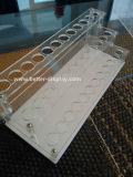 Изготовленный на заказ акриловый держатель щетки углерода