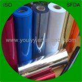Roulis en plastique de feuille de PVC