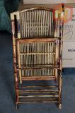 Presidenze di piegatura di bambù Tutto-Naturali solide