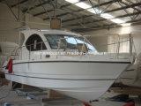 26FT het ingesloten Model van de Vissersboot van de Cabine
