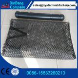 Мешок сетки устрицы поплавка хорошего качества поставкы фабрики