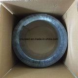 100%Anti-UV flama - cerca dura retardadora do jardim do PVC do peso 1450g 19cm*2.525m