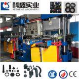 Auto Parts (KS300V4)를 위한 300t Hydraulic Press Rubber Molding Machine
