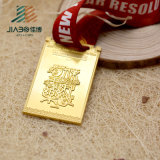 卸し売りカスタム賞の連続したマラソンは3D金メダルを遊ばす