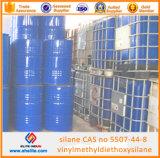 Silano funcional de vinil CAS no 5507-44-8 vinilmetildietoxisilano