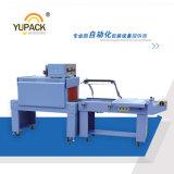 L barre Semi-Suto/machine automatique /Shrink d'emballage en papier rétrécissable scellant la machine