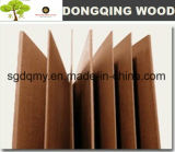 Самая лучшая древесина MDF Qulaity с 3mm
