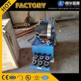 """Neuer Entwurf bis zu 2 """" China Fabrik-Schlauch-quetschverbindenmaschine für Verkauf"""