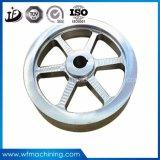 дизельный двигатель маховик/двойной демпферный маховик/Racing маховик из Китая производителя