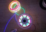 DC5V, DC12V AC22V Natal decoram o Neon LED flexíveis de iluminação
