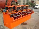 Cella di lancio della macchina di lancio della schiuma del concentratore dell'oro per la pianta di lavorazione del minerale di Ming Processinggold dalla fabbrica dell'attrezzatura mineraria