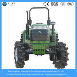 Ферма Китая 40-55HP 4WD Weifang аграрная/Foton/трактор компакта/лужайки/сада