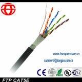 Câbles symétriques de paires de double gaine extérieure de constructeur de la Chine