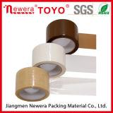 Cinta auta-adhesivo de calidad superior del embalaje de BOPP