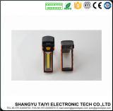 Torcia d'attaccatura del lavoro del basamento della torcia elettrica della PANNOCCHIA LED