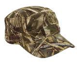 2015 Fashion Camouflage Caça Baseball Via Sport Cap