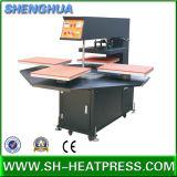 آليّة حرارة صحافة آلة [بنيومتيك] أربعة محطات تصعيد [برينتينغ قويبمنت]