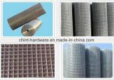 Китайское Factorysupplier гальванизировало сваренную ячеистую сеть утюга