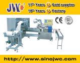 Singolo imballaggio Wet tovagliolo che fa macchina (JWC-SZJ-DP)