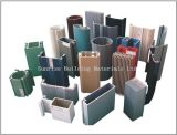 De Uitdrijving van het aluminium voor de Vierkante Buis van het Aluminium