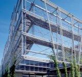 ステンレス鋼の建築張力システムかケーブルの網