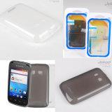 Alcatel Ot983 用シリコンケース / Alcatel 用 Smart 2 TPU ケース 電話