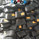 Binnenband van de Motorfiets van de Vervaardiging van Qingdao de Natuurlijke Butyl (2.75-21)