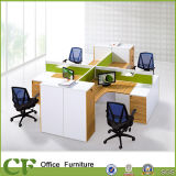 Таблица l рабочая станция штата стола офиса способа офиса формы