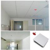 Sound-Absorbingアルミニウム病院の中断された天井