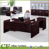 Mobilier de bureau de luxe L forme moderne de bureau