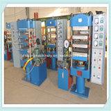 Machine de vulcanisation hydraulique de fléau expérimenté de constructeur