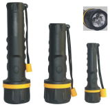 Diving Rubber Torch/Mini Torch Light From China Factory