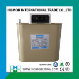 condensatore di 2.5kvar 440V