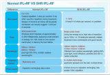 Apparatuur van de Machine van de Schoonheid van de Verwijdering van het Haar van de Laser van rf de e-Lichte IPL Shr