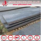Plaque en acier résistante à la corrosion atmosphérique laminée à chaud d'ASTM A588