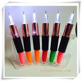 Светящее Pen для Promotional Gift (OIO2494)
