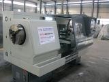 Rosca de tubo Tornos CNC eléctrico Preço da Máquina (QK1327)