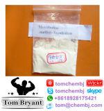 Верхняя ранг порошок Methyltrienolone «Устно-Tren» серии сырцовый