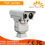 二重センサーの火災報知器CCTVの熱保安用カメラ