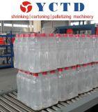 Automatische Hülsen-Abdichtmasse und Shrink-Verpackung (YCTD)