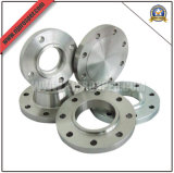 Carbon Steel Slip on Flange (YZF-F18)