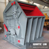 Feeding Size 400mm (PFC1420)를 가진 화강암 Stone Hydraulic Impact Crusher