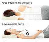 almohadilla fresca al por mayor del cuello el dormir de la base de la espuma de la memoria del gel de los 50X37cm