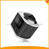 360 درجة [ويفي] [4ك] آلة تصوير شامل رؤية مع [0.96ينش] شاشة