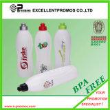 Большинств Pouplar BPA освобождает бутылку воды спортов пластмассы (EP-B7181.82935)